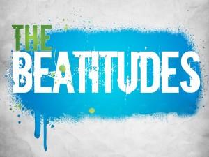beatitudes use