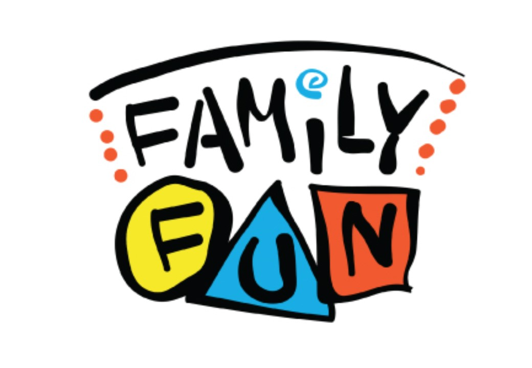 Family fun time