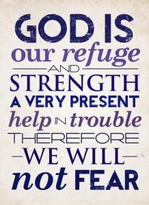 psalm 46vs1