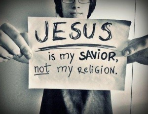 Jesus the Saviour