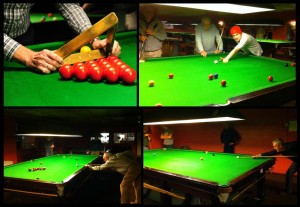 The Net Snooker 2013