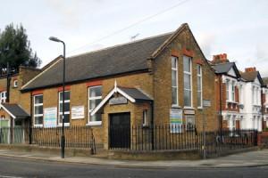 Berrymead Evangelical Church
