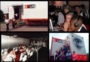 GSUS LIVE MONTAGE 1