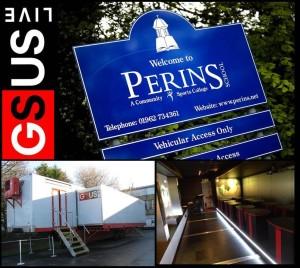 Perins school