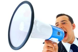 man-with-megaphone