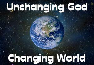 unchang God