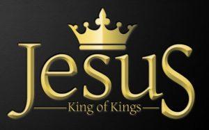 king jesus sm